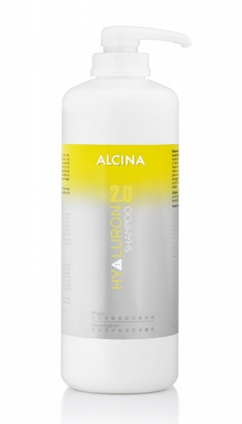 Alcina Hyaluron 2.0 Shampoo - 1250 ml