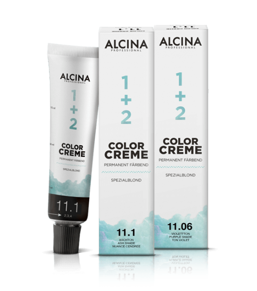 Alcina Color Creme Spezialblond -  permanent färbend - 60 ml
