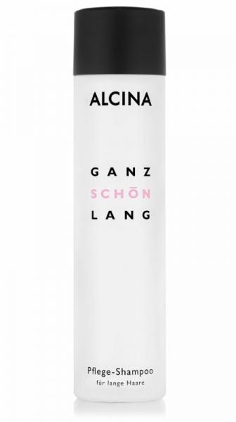 Alcina Ganz Schön Lang Pflege-Shampoo - 250 ml
