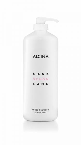 Alcina Ganz Schön Lang Pflege-Shampoo - 1250 ml