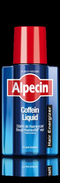 Alpecin Coffein-Liquid - 75 ml